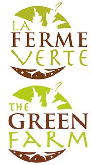 La Ferme Verte Logo